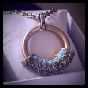 Lia Shophia Collection Necklace - Adjustable